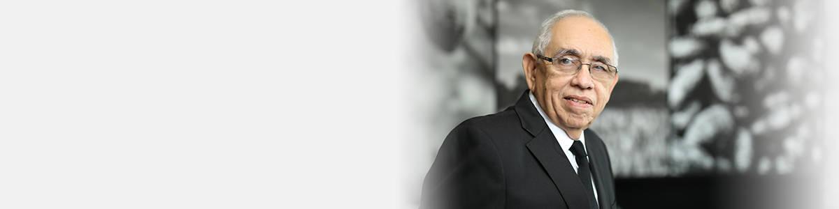 ING. CHERY VICTORIA / Vicepresidente